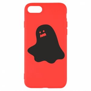 Etui na iPhone SE 2020 Ridiculous ghost