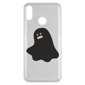 Etui na Huawei Y9 2019 Ridiculous ghost