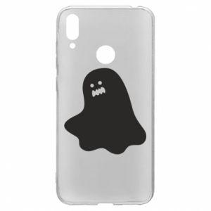 Etui na Huawei Y7 2019 Ridiculous ghost