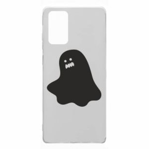 Etui na Samsung Note 20 Ridiculous ghost