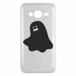 Etui na Samsung J3 2016 Ridiculous ghost