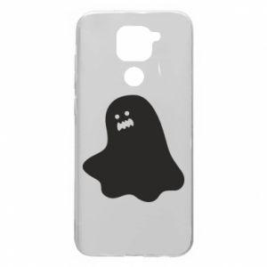 Etui na Xiaomi Redmi Note 9/Redmi 10X Ridiculous ghost