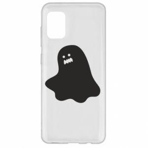 Etui na Samsung A31 Ridiculous ghost