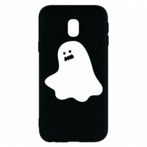 Etui na Samsung J3 2017 Ridiculous ghost