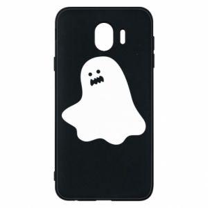 Etui na Samsung J4 Ridiculous ghost