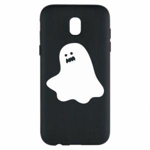 Etui na Samsung J5 2017 Ridiculous ghost