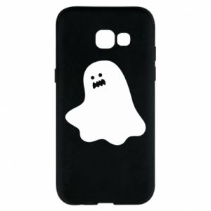 Etui na Samsung A5 2017 Ridiculous ghost