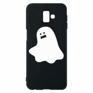 Etui na Samsung J6 Plus 2018 Ridiculous ghost