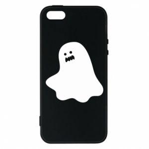Etui na iPhone 5/5S/SE Ridiculous ghost