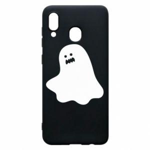 Etui na Samsung A30 Ridiculous ghost