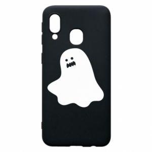 Etui na Samsung A40 Ridiculous ghost