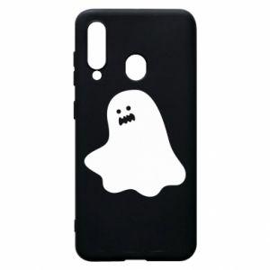 Etui na Samsung A60 Ridiculous ghost