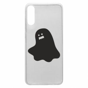 Etui na Samsung A70 Ridiculous ghost