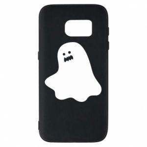 Etui na Samsung S7 Ridiculous ghost