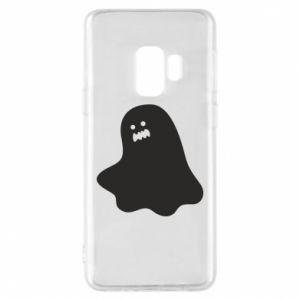 Etui na Samsung S9 Ridiculous ghost