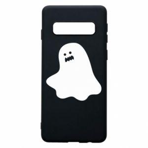 Etui na Samsung S10 Ridiculous ghost