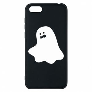 Etui na Huawei Y5 2018 Ridiculous ghost