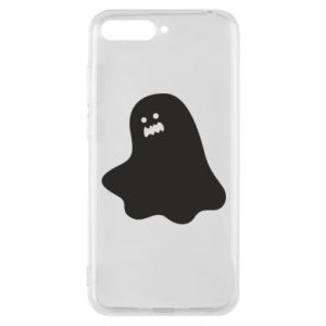 Etui na Huawei Y6 2018 Ridiculous ghost