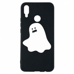 Etui na Huawei P Smart Plus Ridiculous ghost