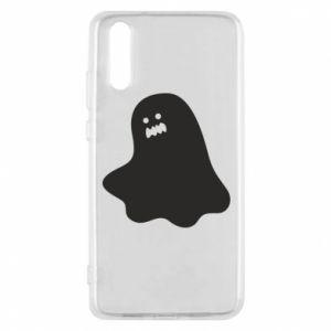 Etui na Huawei P20 Ridiculous ghost