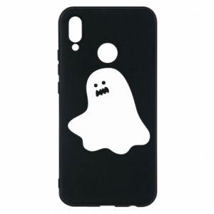 Etui na Huawei P20 Lite Ridiculous ghost