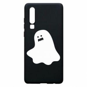 Etui na Huawei P30 Ridiculous ghost