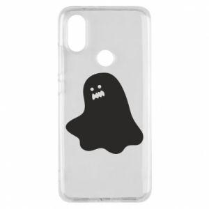 Etui na Xiaomi Mi A2 Ridiculous ghost