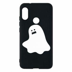 Etui na Mi A2 Lite Ridiculous ghost