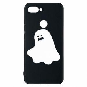 Etui na Xiaomi Mi8 Lite Ridiculous ghost