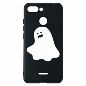 Etui na Xiaomi Redmi 6 Ridiculous ghost