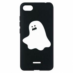 Etui na Xiaomi Redmi 6A Ridiculous ghost