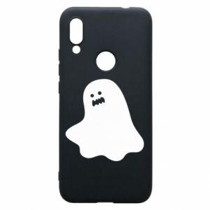 Etui na Xiaomi Redmi 7 Ridiculous ghost