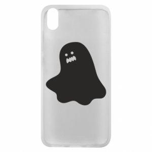 Etui na Xiaomi Redmi 7A Ridiculous ghost