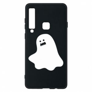 Etui na Samsung A9 2018 Ridiculous ghost