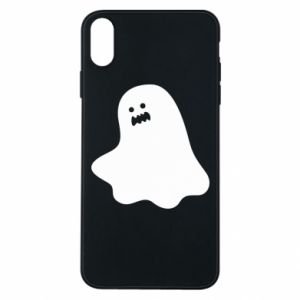 Etui na iPhone Xs Max Ridiculous ghost