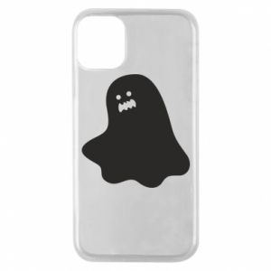 Etui na iPhone 11 Pro Ridiculous ghost