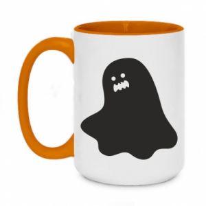 Kubek dwukolorowy 450ml Ridiculous ghost