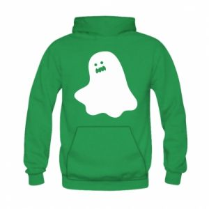 Bluza z kapturem dziecięca Ridiculous ghost