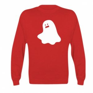 Bluza dziecięca Ridiculous ghost