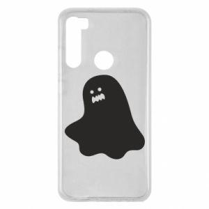 Etui na Xiaomi Redmi Note 8 Ridiculous ghost
