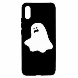 Etui na Xiaomi Redmi 9a Ridiculous ghost
