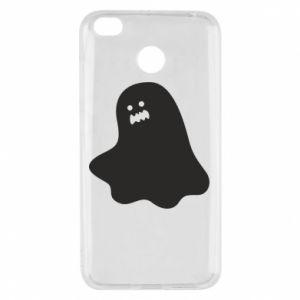Etui na Xiaomi Redmi 4X Ridiculous ghost