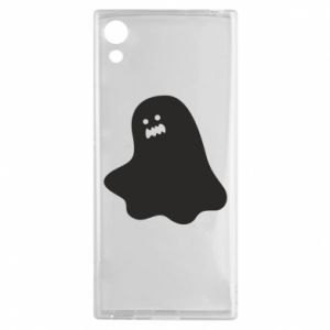 Etui na Sony Xperia XA1 Ridiculous ghost