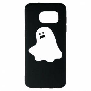 Etui na Samsung S7 EDGE Ridiculous ghost