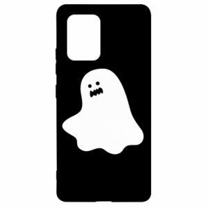 Etui na Samsung S10 Lite Ridiculous ghost