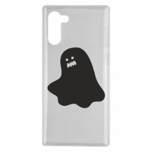 Etui na Samsung Note 10 Ridiculous ghost