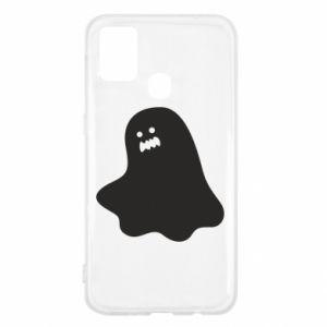 Etui na Samsung M31 Ridiculous ghost