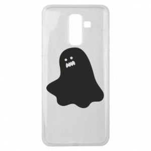 Etui na Samsung J8 2018 Ridiculous ghost