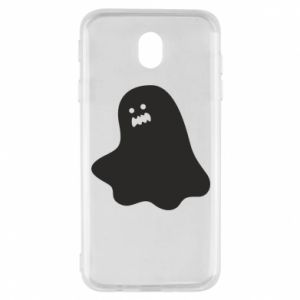 Etui na Samsung J7 2017 Ridiculous ghost