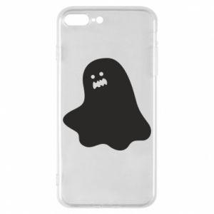 Etui na iPhone 8 Plus Ridiculous ghost